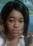 lavedette, 21  , Ebebiyin