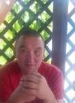 Andrey Ivshin, 50  , Chita