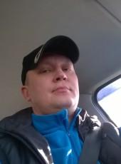 Aleksey, 35, Russia, Yelets