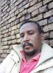 Altayeb , 34  , Khartoum