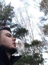 Nikita, 31, Russia, Serpukhov