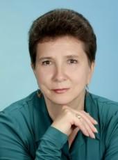 Lyudmila, 61, Belarus, Baranovichi