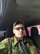 Nik, 47, Kazakhstan, Karagandy