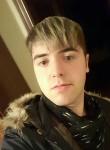 Manuel, 22  , Montelupo Fiorentino