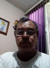 Ociel Noe, 60, Mexico, Ciudad Mante
