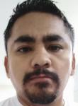 Manuel, 35  , Lima