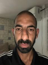 Dror, 36, Israel, Ashqelon