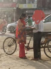 Ansar, 40, India, Delhi