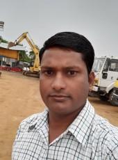 RAHEES AHMAD, 22, India, Bangalore