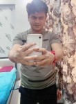 Alpesh, 38, Ahmedabad