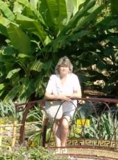Viktoriya, 53, Russia, Omsk
