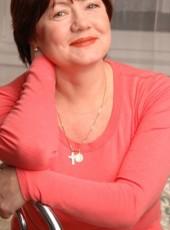 Nadezhda, 68, Russia, Yevpatoriya
