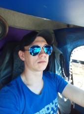 Aleksandr , 29, Russia, Omsk