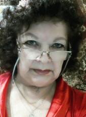 Tatyana, 64, Russia, Krasnoobsk