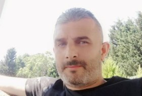 Ersın, 35 - Just Me