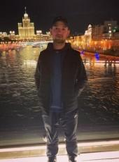 Slava, 22, Russia, Ulyanovsk