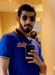 Hamdan, 29, Doha