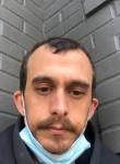 Nathaniel, 31  , Indianapolis
