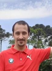 Anderson, 29, Brazil, Caxias do Sul