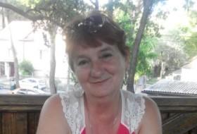 Svetlana Yudina, 66 - Just Me