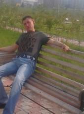 ALEKSEY, 39, Russia, Norilsk
