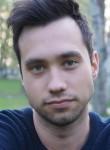 Yevgenii, 18, Kremenchuk