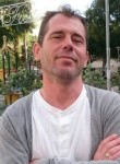 paco, 44 года, La tacita de plata