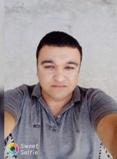 Komilzhon, 27, Uzbekistan, Ghijduwon