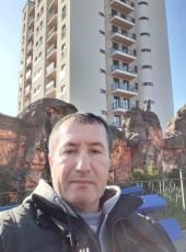 Ilham, 42, Romania, Sector 2
