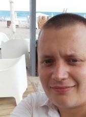 Valerii, 30, Spain, Alcorcon