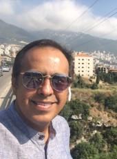 Tarek, 58, Egypt, Cairo
