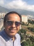 Tarek, 57  , Cairo