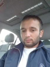 Khabib, 25, Russia, Moscow