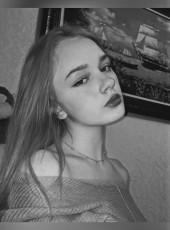 Anya, 19, Ukraine, Vinnytsya