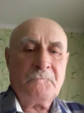 Aleksandr, 73, Kazakhstan, Lisakovsk