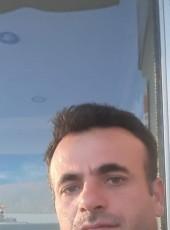Hasan, 42, Turkey, Erzincan