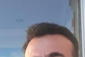 Hasan, 42 - Just Me