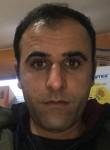 Cihan, 35  , Patnos
