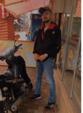 Furkan, 18, Turkey, Balikesir