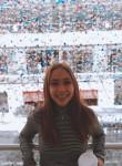 Shanti , 20, Mexico City