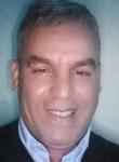Bachir, 45  , Rabat