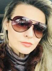 Bella, 41, Russia, Moscow