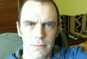 Tomáš, 40 - Just Me