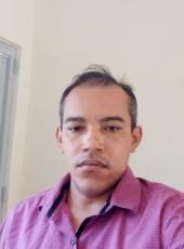 Rubens, 36, Brazil, Conceicao do Araguaia