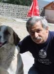 Grisha Margaryan, 62, Kapan