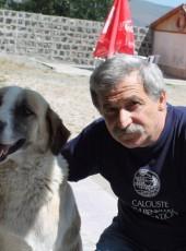 Grisha Margaryan, 62, Armenia, Kapan