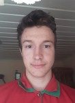 Yandrei, 18  , Buzau