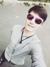 Pavel, 22, Ukraine, Donetsk