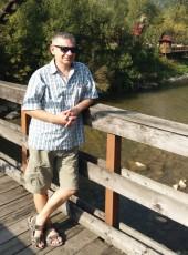 Aleksandr, 55, Ukraine, Lviv