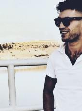 Mehmet, 26, Turkey, Adana